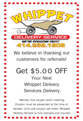 Referral-Coupon